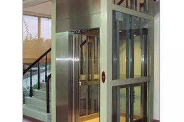 Vì sao nên chọn máy kéo thang máy Fuji?