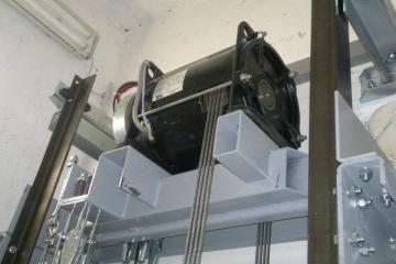 Lựa chọn thang máy không phòng máy nào phù hợp?