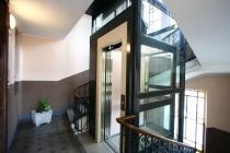Kích thước thang máy mini gia đình phù hợp- Lựa chọn sao cho chuẩn?