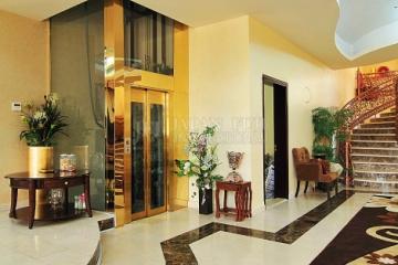 Kích thước thang máy khách sạn mini cần chú ý những điểm gì?