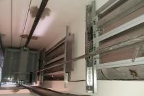 Quy trình lắp đặt thang máy