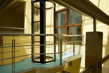 Giới thiệu công ty thang máy Hùng Phát