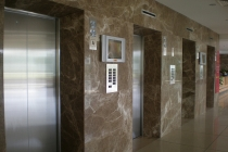 Cấu trúc và nguyên lý hoạt động chung của thang máy