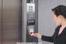 Một số điều cần biết khi đi thang máy