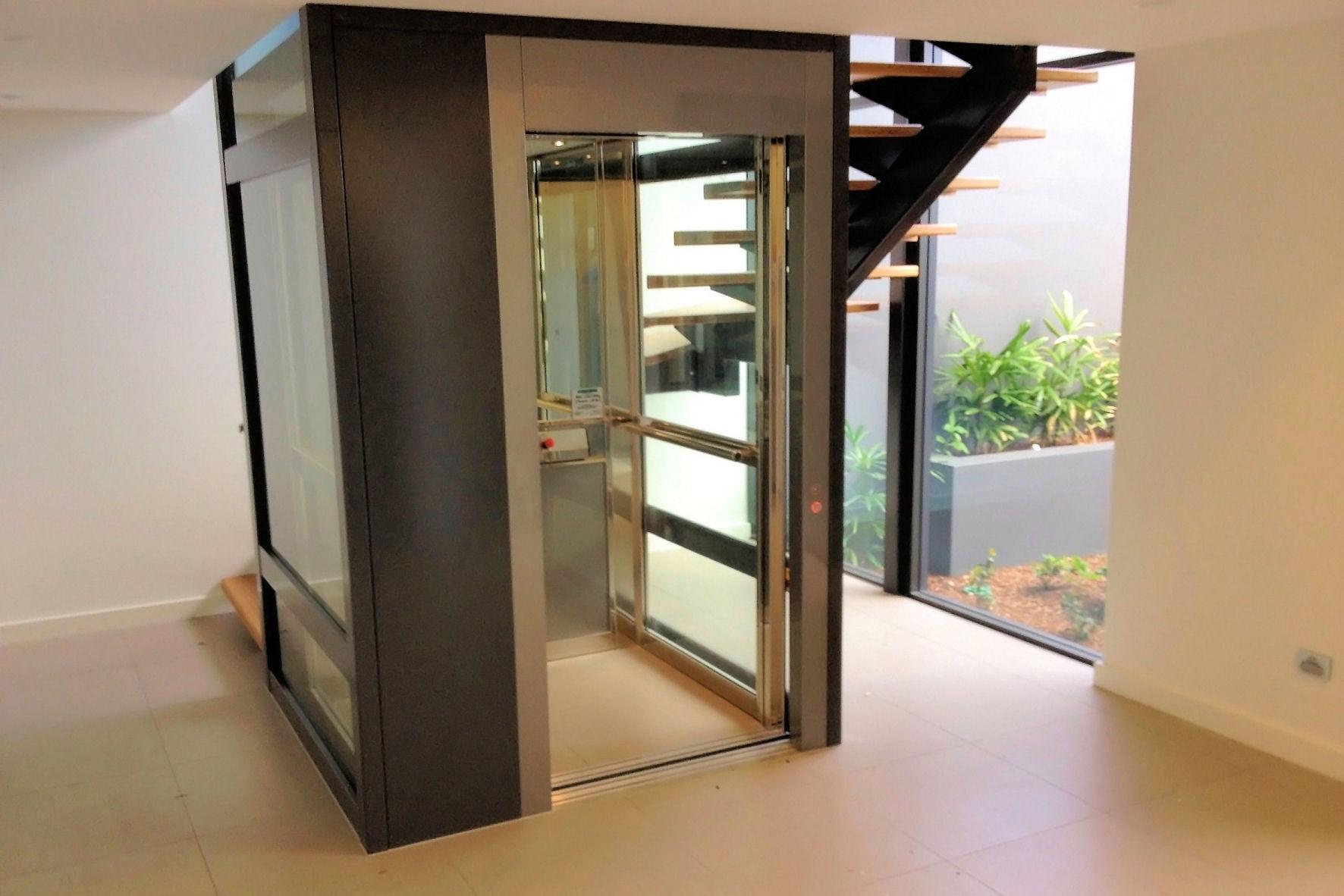 Ưu điểm của thang máy gia đình Montanari