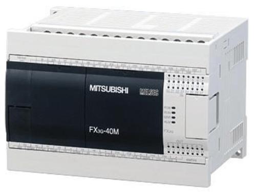 Điều khiển tín hiệu Mitsubishi