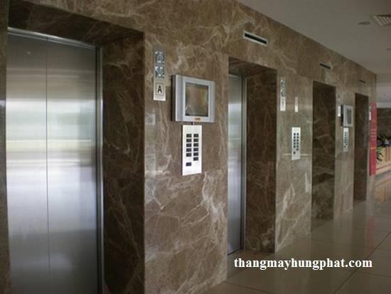Lựa chọn thang máy liên doanh