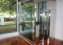 Ưu điểm của thang máy mitsubishi