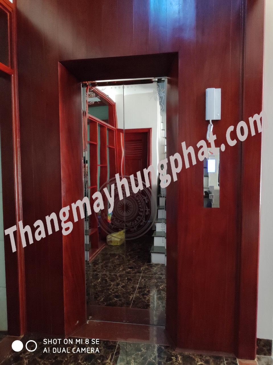 Lắp đặt thang máy tại Phường Ngô Quyền, TP. Bắc Giang anh hùng bắc giang.4