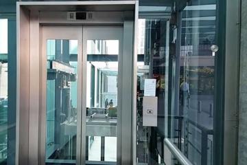 Bảo trì thang máy fuji