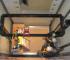Kết cấu hố thang máy