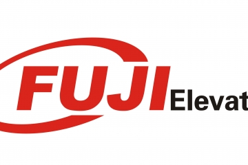 Thang máy gia đình liên doanh Fujitec
