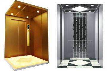 Tư vấn chọn mua thang máy loại tốt