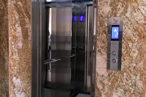 Lắp đặt thang máy tại nhà Anh Hiếu, Thanh Trì, Hà Nội a hiếu thanh trì.1