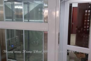 Lắp đặt thang máy tại Ngọc Khánh - Hà Nội g1